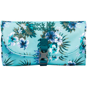 Jack Wolfskin Mini Waschsalon Washbag tropical blue